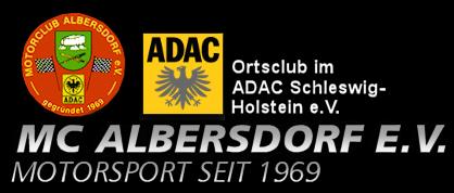 MC ALBERSDORF e.V. im ADAC